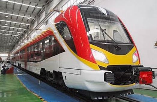 Железные дороги Румынии купили 40 электропоездов совместного румынско-китайского производства