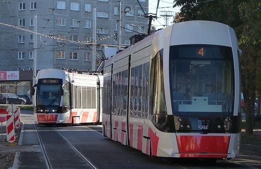 К 2035 году в Таллинне будет курсировать исключительно электротранспорт, однако город откажется от троллейбусов