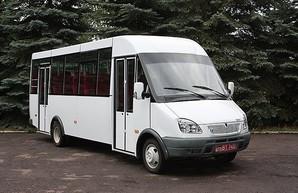 В январе 2020 года украинские заводы выпустили 54 автобуса