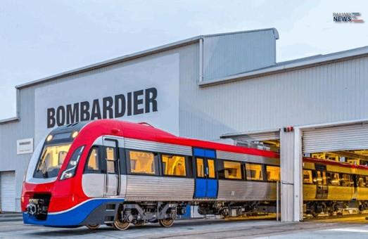 Французская компания «Alstom» оценила канадскую «Bombardier Transportation» в более чем 7 миллиардов долларов