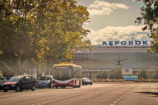В Одессе начинают ремонт перекрестка около аэропорта за почти 15 миллионов