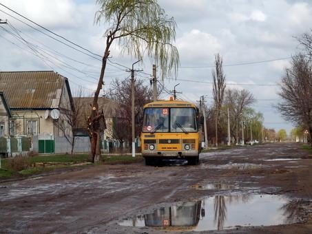 В Одесской области рассказали о том, какие дороги начнут ремонтировать в ближайшее время