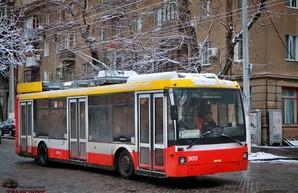 В начале февраля электротранспорт Одессы получил из городского бюджета 30,5 миллионов гривен