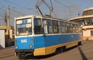 В этом году Каменское Днепропетровской области хочет закупить 9 трамваев
