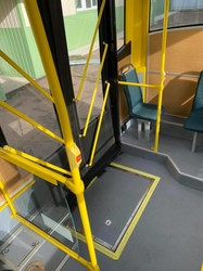 Концерн «Эталон» планирует выпускать автобусы, которые как топливо используют сжатый газ