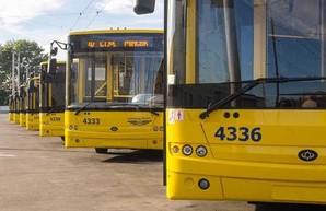 «Киевпастранс» подозревают в финансовых злоупотреблениях на сумму более 200 миллионов гривен