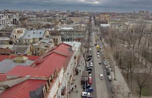 В Одессе растет число инспекторов по парковке