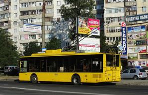 Мэр Сум предлагает запустить новый троллейбусный маршрут