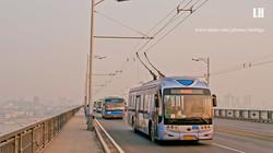 Блокированный город Ухань и его общественный транспорт
