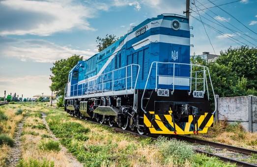 В эксперименте «Укрзализныци» с частной тягой могут участвовать не только новые локомотивы