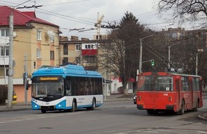 В Мариуполе запустят новый троллейбусный маршрут