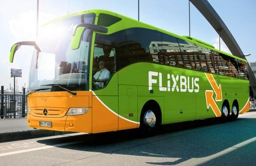 «FlixBus» хочет обслуживать внутренние автобусные маршруты в Украине