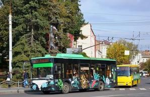 В Луцке уже больше пяти месяцев не могут определить поставщика троллейбусов в тендере за средства кредита ЕИБ