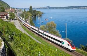 Железные дороги Швейцарии планируют модернизировать междугородние поезда