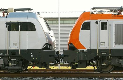 «Укрзализныця» объявит конкурс на поставку 205 электровозов через две недели