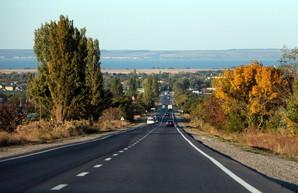 «Укравтодор» запустил интерактивную карту ремонтов автодорог