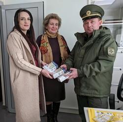 В Одесском аэропорту пытаются не пропустить в Украину коронавирус