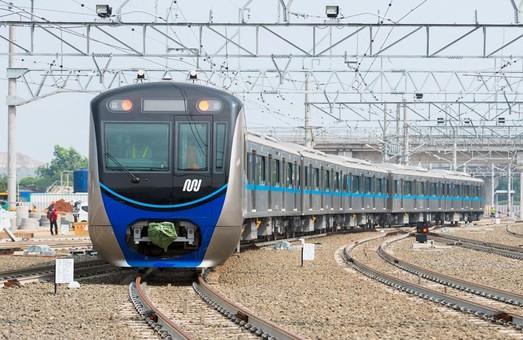 В Джакарте начали строительство второй очереди первой линии метрополитена