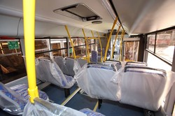 Тернополь уже получил все 20 новых автобусов МАЗ 206