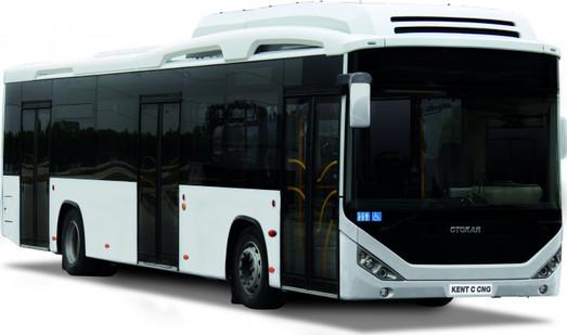 «Винницкая транспортная компания» закупит турецкие автобусы, работающие на сжатом природном газу