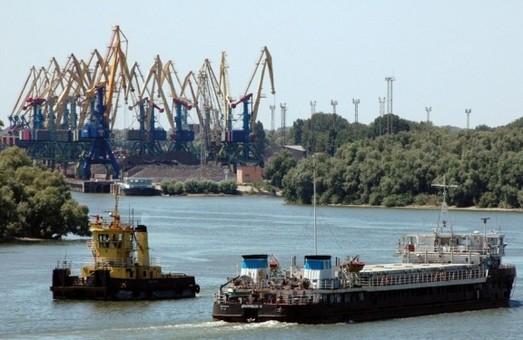 «Украинское Дунайское пароходство» застрахует свои суда