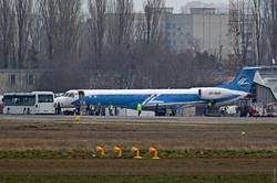Украинская авиакомпания  «Windrose» начала летать в Одессу