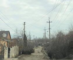 В Ананьеве Одесской области мэрия заплатила за ремонты улиц, однако по факту ремонты не провели