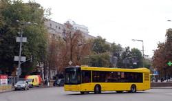 «Киевпастрансу» хотят предоставить право купить 200 новых автобусов по лизинговой схеме