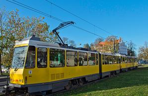 Транспортная компания MVB из Магдебурга покупает трамваи в Берлине