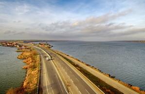 Служба автодорог в Одесской области готовится к капремонту автотрассы М-05 Киев – Одесса