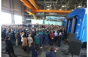 Министр инфраструктуры обещает, что в 2020 году «Укрзализныця» купит 2 – 3 дизель-поезда у Крюковского вагоностроительного завода
