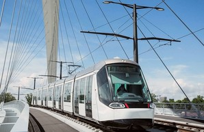 Французский Страсбург получит еще 17 трамваев «Citadis»