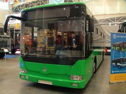 Украинские автобусы vs белорусские. Кто кого?