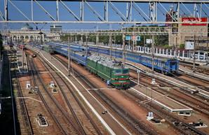 Александр Красноштан больше не руководит Департаментом пассажирских перевозок дальнего сообщения «Укрзализныци»