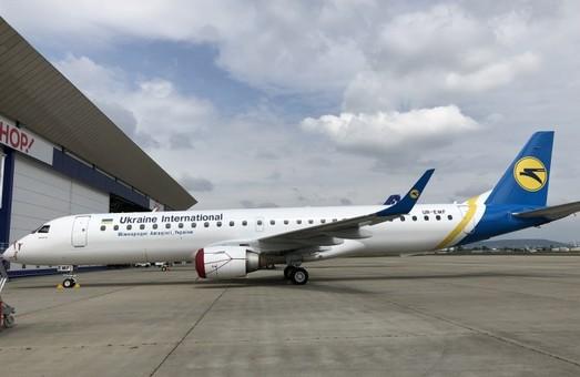 «Международные авиалинии Украины» отменяют часть авиарейсов в 16 стран