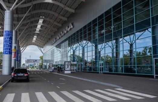 В феврале 2020 года аэропорт Одессы увеличил пассажиропоток почти на 40%