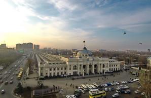 В «Укрзализныце» рассказали, какие меры примут для недопущения распространения в Украине нового коронавируса