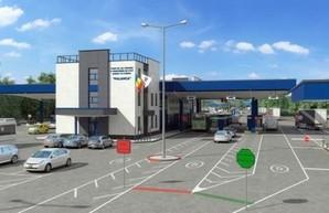 Из-за ремонта автотрассы Одесса – Кишинев вводятся временные ограничения на пропуск транспорта через границу