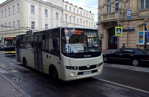 В феврале 2020 года в Украине произвели 77 автобусов