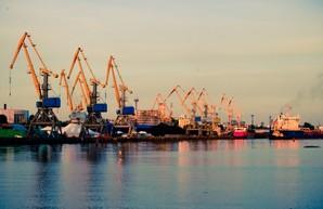 Государственный стивидор порта Черноморск под Одессой в 2019 году получил почти 180 миллионов убытков