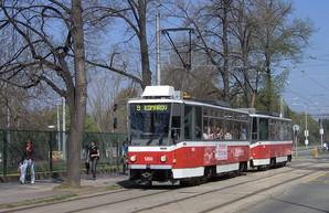 Каменское закупает три подержанных трамвая