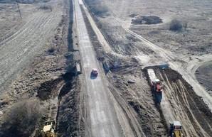 Служба автодорог Одесской области ищет подрядчиков для ремонта двух автодорог
