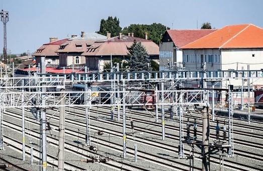 Французская компания «Alstom» будет модернизировать железные дороги на румынском участке коридора «Рейн – Дунай»