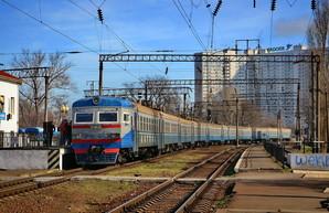 С завтрашнего дня в Украине полностью прекращается пассажирское железнодорожное сообщение