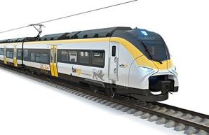 «Siemens» заключил первый контракт на гибридных поездов с аккумуляторными батареями