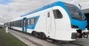 Железные дороги Словении получают новый подвижной состав