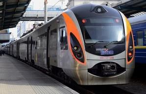 Спецрейсы скоростных поездов из Польши в Украину будут выполнены в пятницу 20 марта