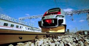 Европейский Союз профинансирует проекты развития и модернизации железных дорог и городского рельсового транспорта