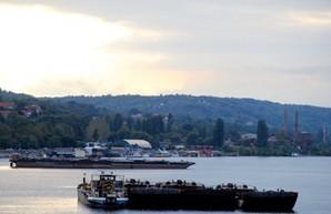 Три страны ввели ограничения судоходства на Дунае