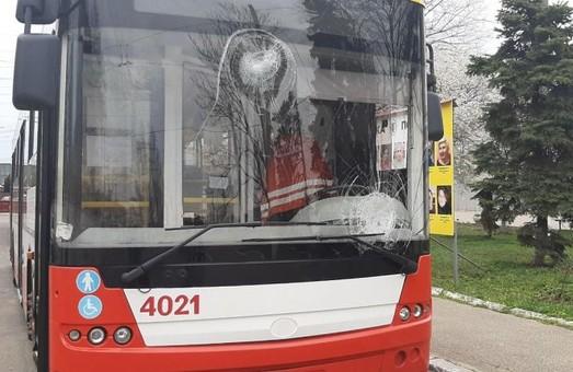 Количество трамваев и троллейбусов на маршрутах Одессы не уменьшится